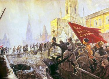Выставка «Красный архив: листая воспоминания воронежских революционеров»