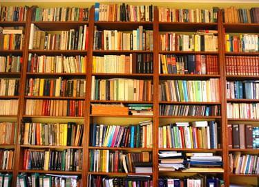 Книжная выставка «Философия сказок – философия жизни»