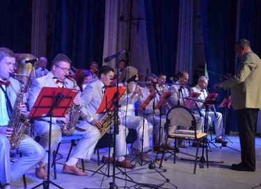 Концерт «Вечер оперетты»