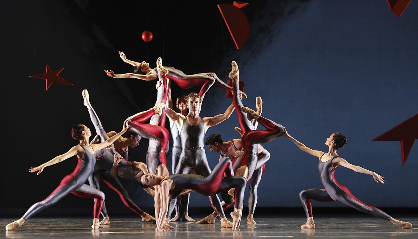 Международный фестиваль современной хореографии CONTEXT. Diana Vishneva. Фотография: contextfest.com