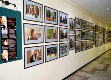 Фотовыставка «Страны и народы»
