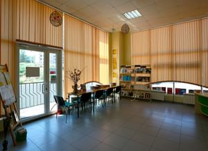 Библиотека-филиал № 3 города Белгорода