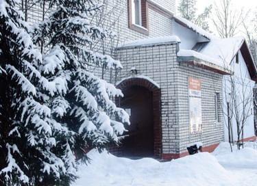 Выставка «История становления и развития моногородов Мурманской области»