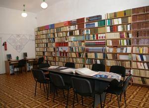 Библиотека-филиал № 24 г. Грозный