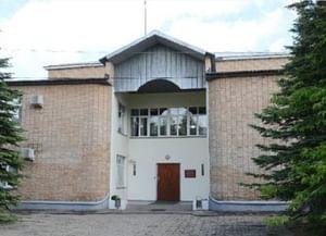 Центральная районная библиотека г. Вязьмы
