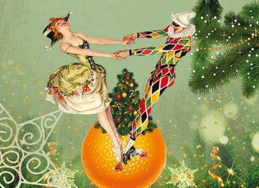 Концерт «Три апельсина»