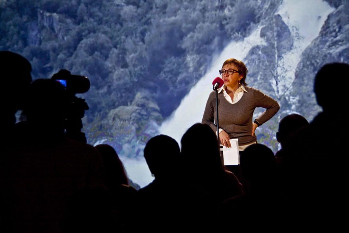 В Москве пройдет фестиваль «Биеннале поэтов»