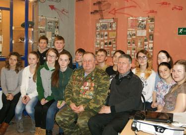 Выставка «Бессмертный Сталинград»