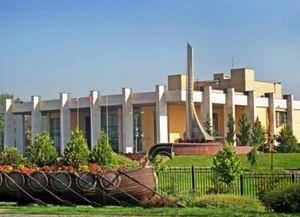 Мытищинский дворец культуры «Яуза»