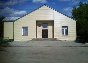 Хуторский сельский дом культуры
