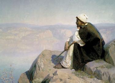 Выставка «Евангельский цикл»