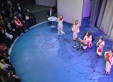 Музыкальный фестиваль «Смоленский проект»