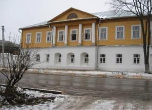 Музейно-краеведческий центр «Дом Цыплаковых»