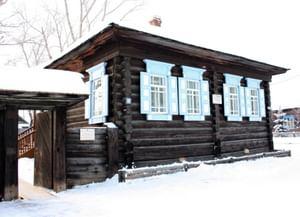 Филиал музея-заповедника «Шушенское» в с. Ермаковское