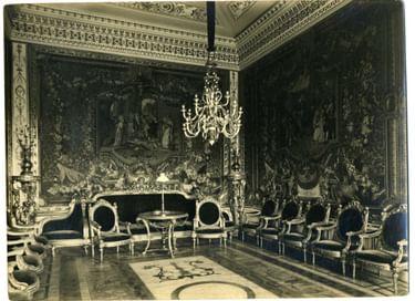 Выставка «Гатчина. 1917»
