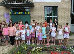 Детская библиотека-филиал № 2 города Ельца