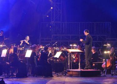 Концерт «Симфо-рок»