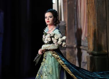 Опера «Тоска»