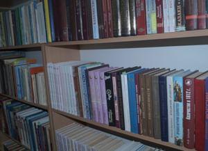 Анапская централизованная библиотечная система