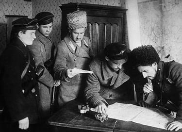 Виртуальная выставка «Книги – свидетели времени: издания 1917 года»