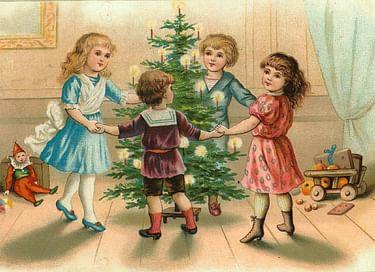 Праздник «Новогодние приключения в музее»