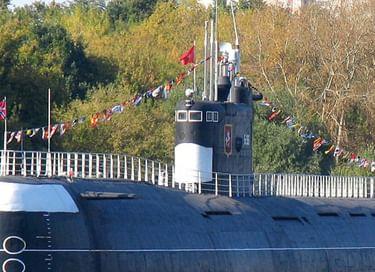 Акция «Третье воскресенье месяца в Музее ВМФ»