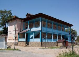 Литературный музей М. Ю. Лермонтова в с. Парабоч