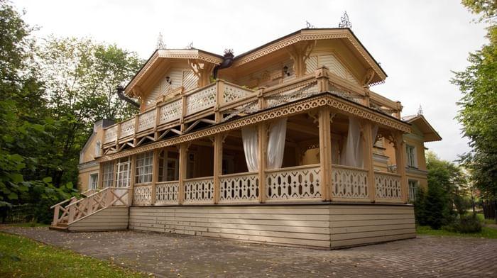 Музей «Дом И. А. Милютина»