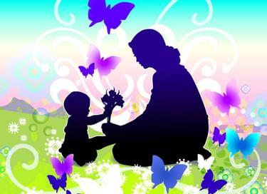 Концерт «День матери»