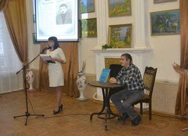 Выставка «Чистополье − чудный край!»