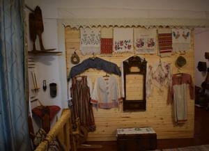 Яреньгский сельский Дом культуры