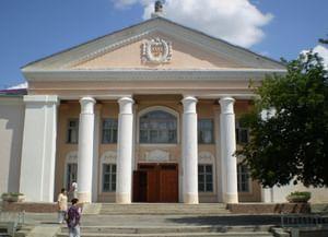 Районный культурно-досуговый центр п. Каргаполье