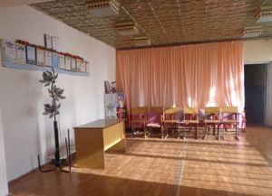 Масловский Дом культуры
