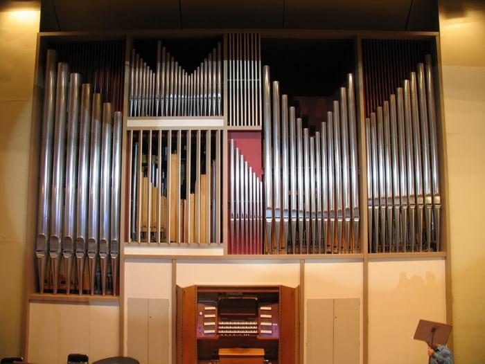 Концерт «Музыка старых соборов»