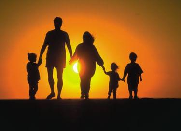 Диспут «Современная семья, какая она?»