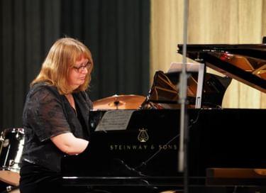 Концерт «Вариации в музыке для фортепианного дуэта»