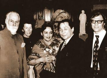 Праздник к 100-летнему юбилею Жигжитжаб Доржиева