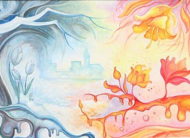 Областной конкурс «Магия янтаря»