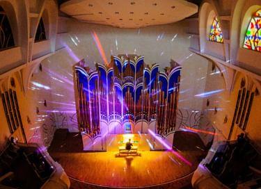 Новогодний концерт в Органном зале