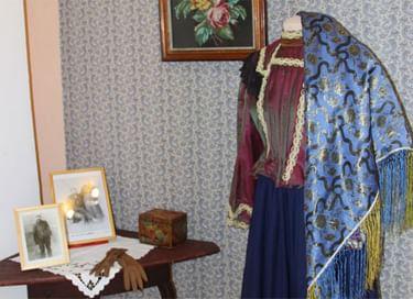 Выставка «Пустозерская мода»