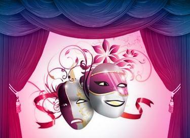 Спектакль «Золушка»