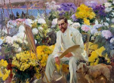 Выставка «Импрессионизм в живописи»