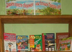 Вьюковская сельская библиотека-филиал