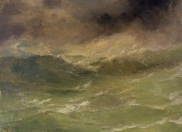 Выставка «Иван Айвазовский. 200 лет триумфа»