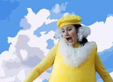 Спектакль «Цыплёнок Солнышко»