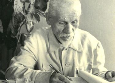 Выставка «В. М. Васильев – ученый, просветитель и общественный деятель»