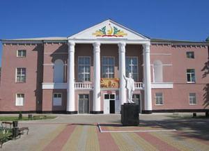 Петровская сельская библиотека