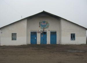 Чернавская сельская библиотека