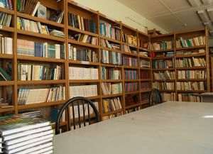 Библиотека № 13 г. Воронеж