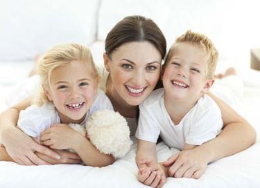 Семинар «Секреты материнства»